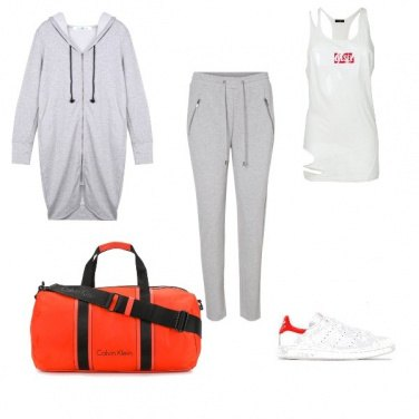 Outfit Urban #1110