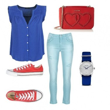 Outfit Urban #1122