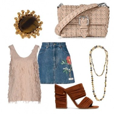 Outfit Basic #3252