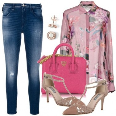 Outfit Basic #3256