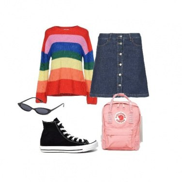 Outfit 90\' s