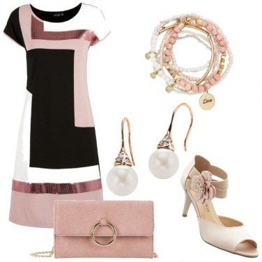 Outfit Eleganza low cost