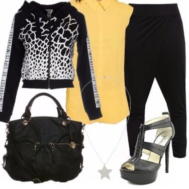 Outfit I\'m too cute