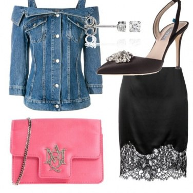 Outfit Trendy #4634