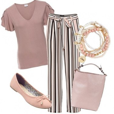 Outfit Natural