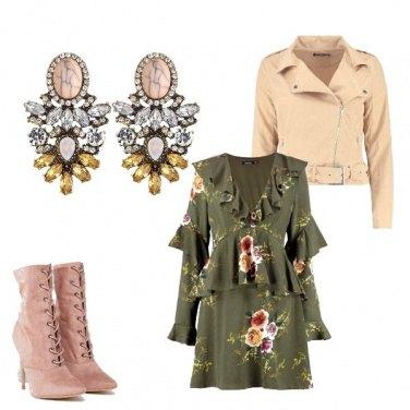 Outfit Uscita primaverile