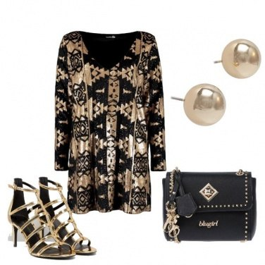 Outfit Trendy #4656