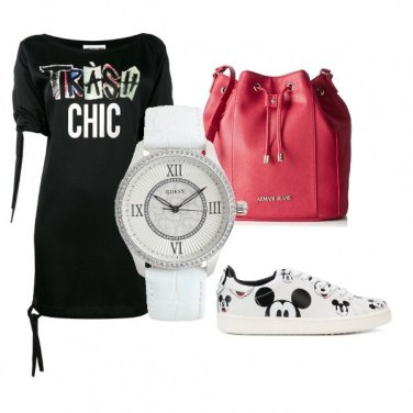 Outfit Urban #1133