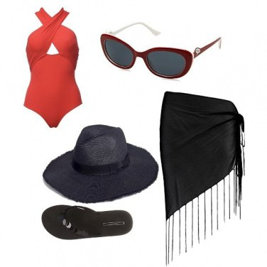 Outfit Trendy #7700