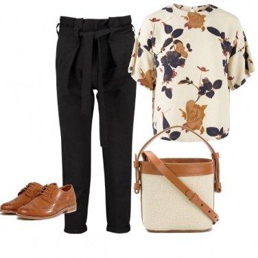 Outfit Semplicità *
