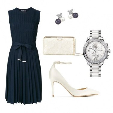 Outfit Blue