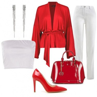 Outfit Chic #2568
