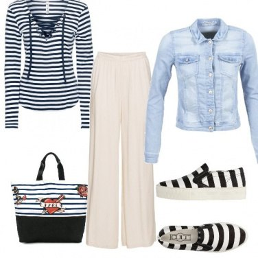 Outfit Urban #1136