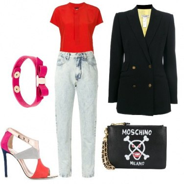 Outfit Mix and win