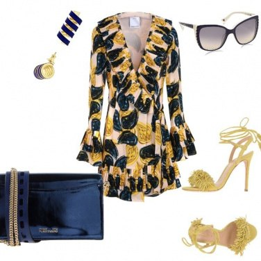 Outfit Trendy #4658
