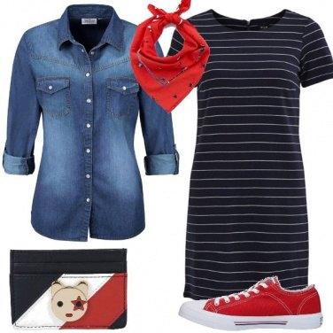 Outfit Modalità easy