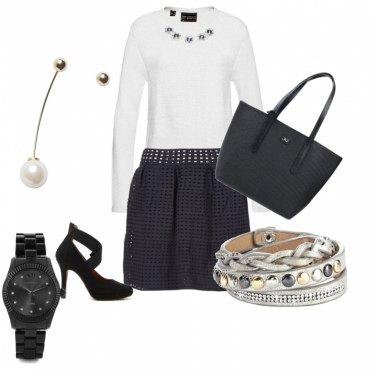 Outfit Bon Ton #1950