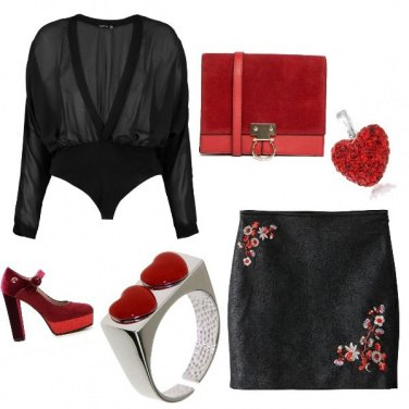 Outfit Sexy #464
