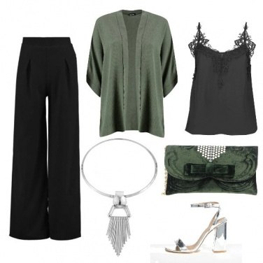 Outfit Chic #2704