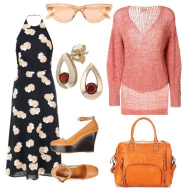Outfit Vintage d\'effetto....