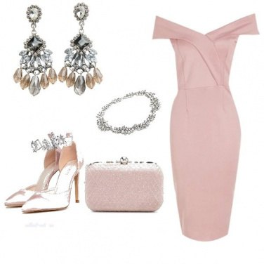 Outfit Very chic!