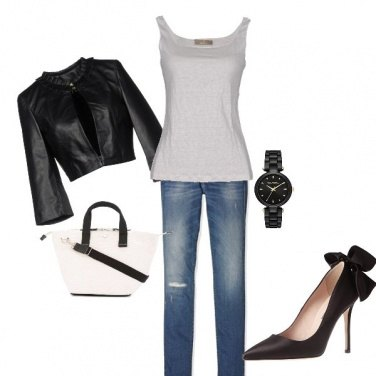 Outfit Rock #692