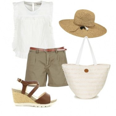 Outfit Etnico #466