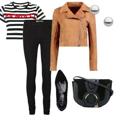 Outfit Trendy #4682