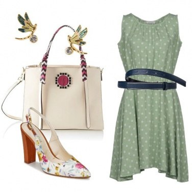 Outfit Trendy #4687