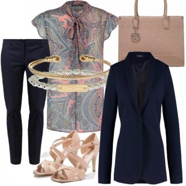 Outfit Blurose