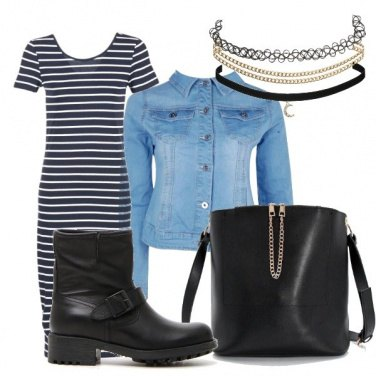 Outfit Easycurvy