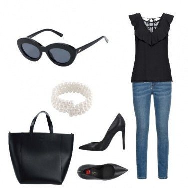 Outfit Giorno 3