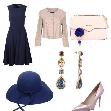Outfit Mademoiselle