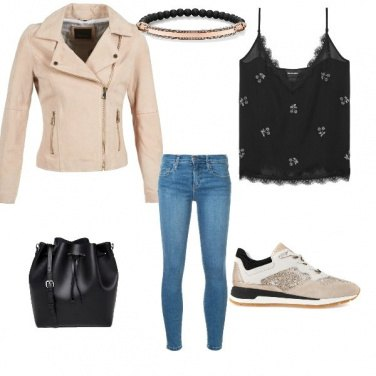 Outfit Urban #1149