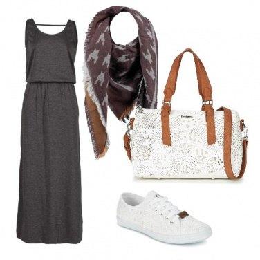 Outfit Basic all\'università