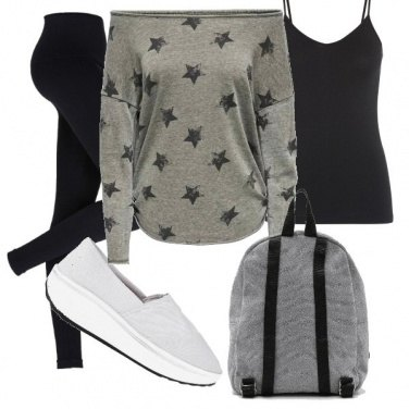 Outfit Basic #3333