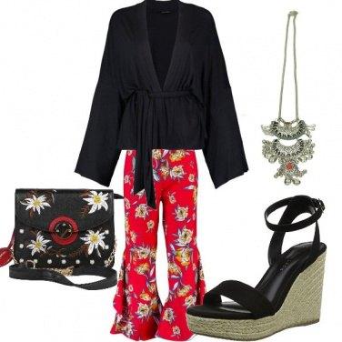 Outfit Bon Ton #1985