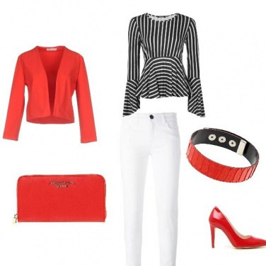 Outfit Chic #2609