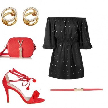 Outfit Trendy #4717