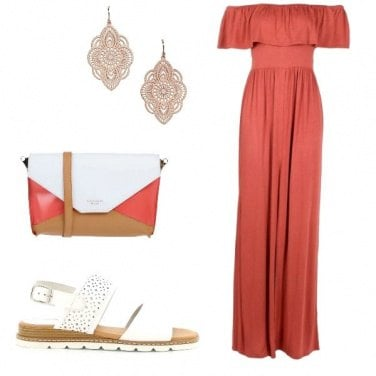 Outfit Chic #2606