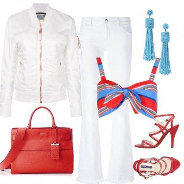 Outfit Trendy #4721