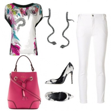 Outfit Serpenti