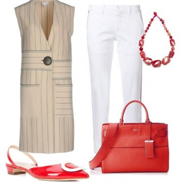 Outfit Trendy #4723