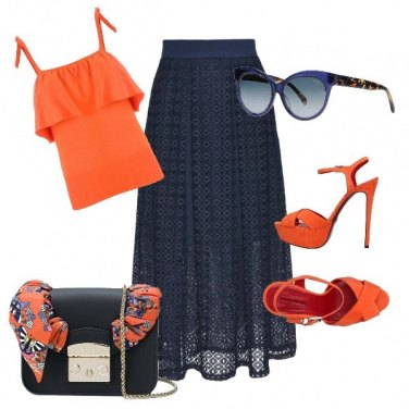 Outfit Connubio perfetto