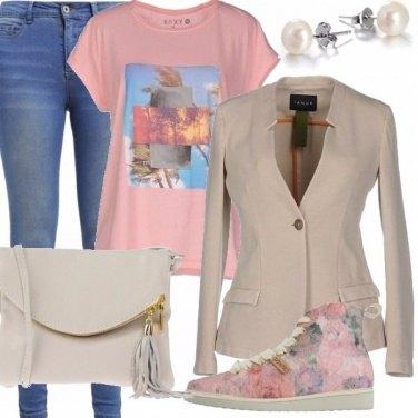 Outfit Like Sandra D.