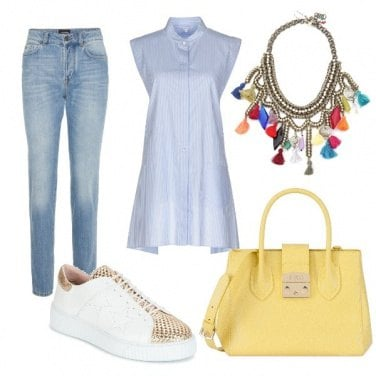 Outfit Basic #3363