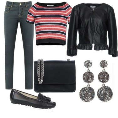 Outfit Super urban