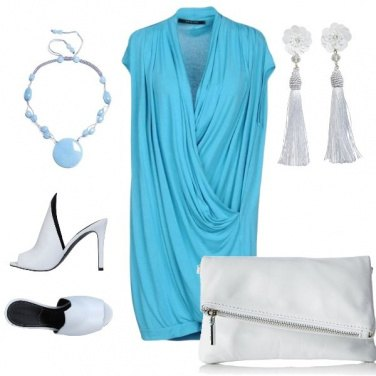 Outfit Cena a due
