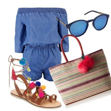 Outfit Voglia d\'estate?