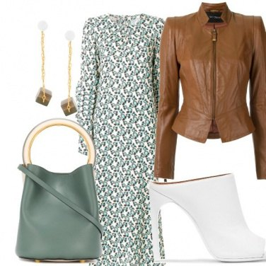 Outfit Stile solo mio